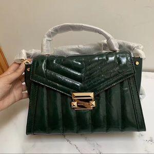 Michael Kors Whitney handbag